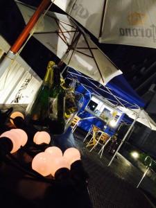 Shibaura CANAL CAFE